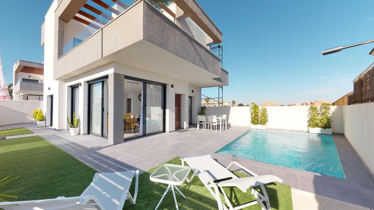 Propery For Sale in Los Montesinos, Spain image 0