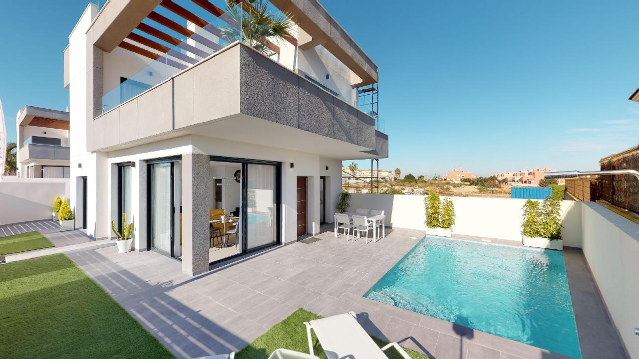 Propery For Sale in Los Montesinos, Spain image 24