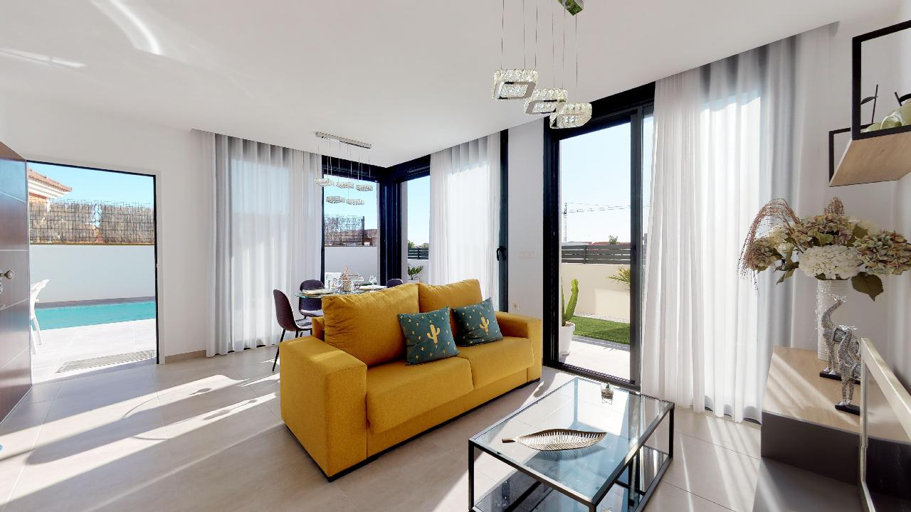 Propery For Sale in Los Montesinos, Spain image 4
