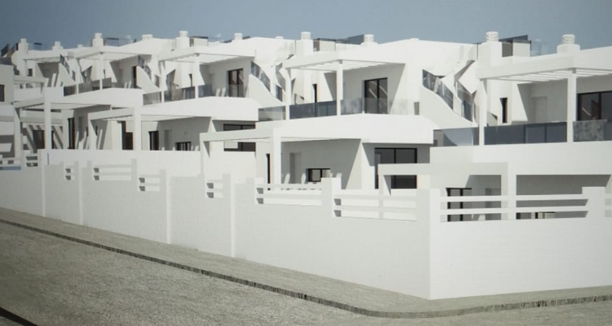 Propery For Sale in Isla Plana, Spain image 3