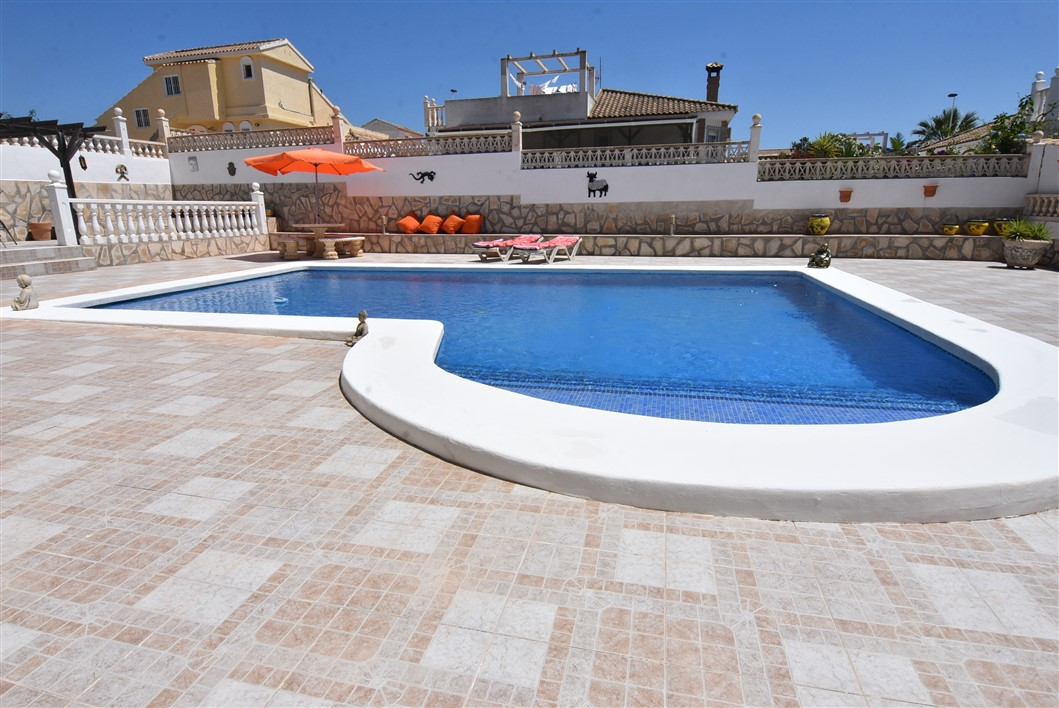 Propery For Sale in Camposol, Spain image 4
