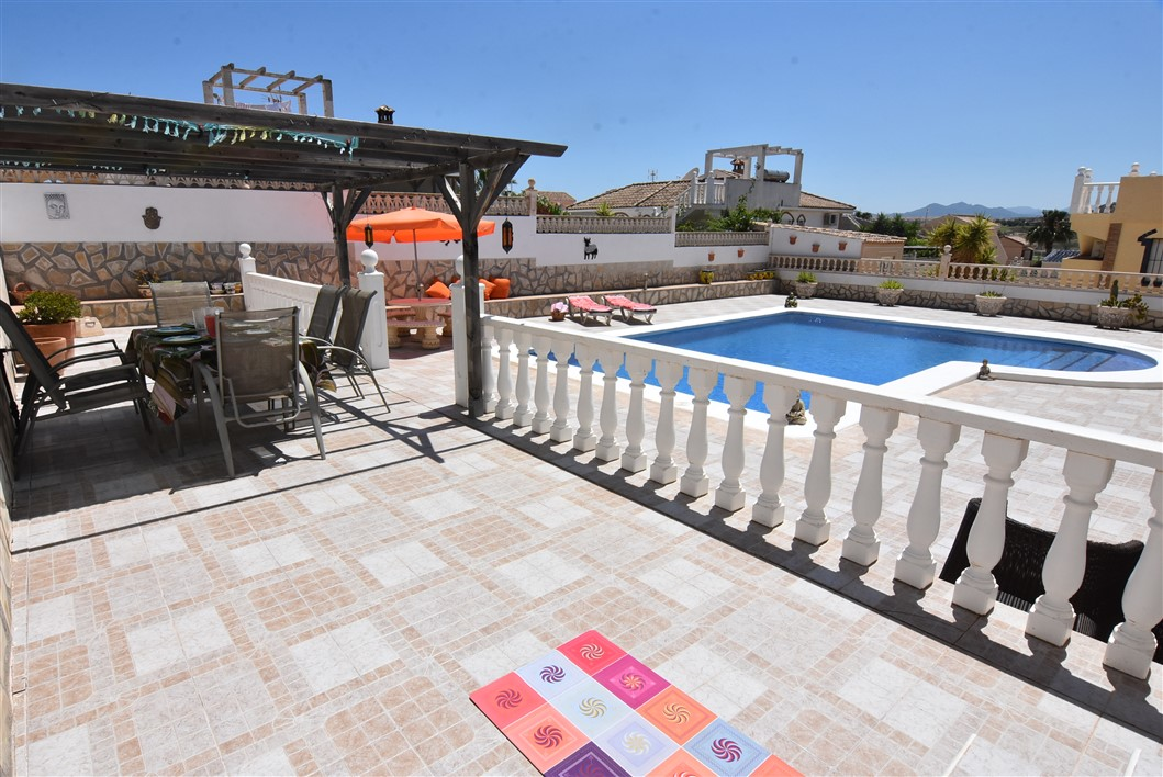 Propery For Sale in Camposol, Spain image 7