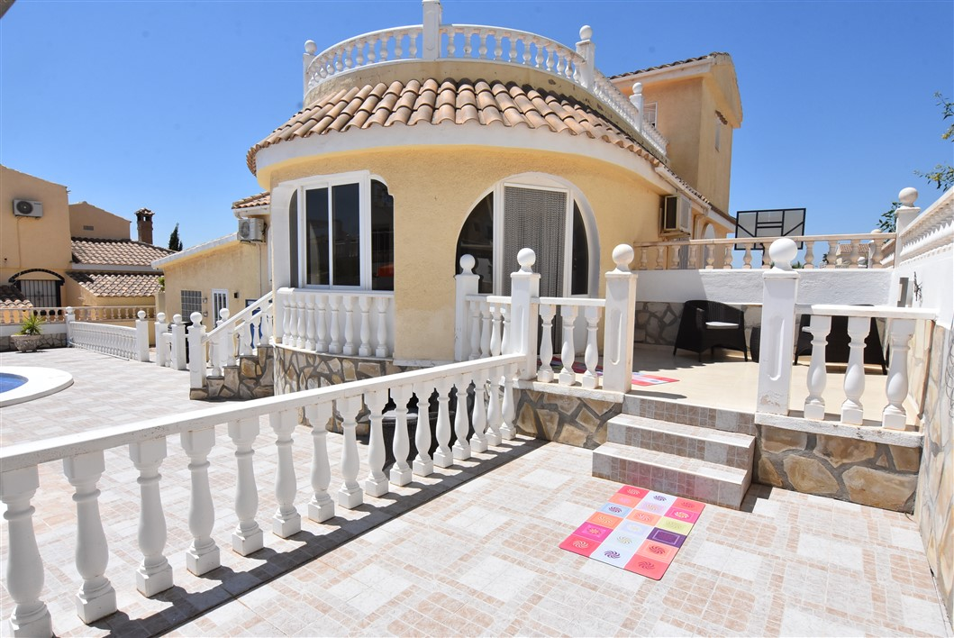 Propery For Sale in Camposol, Spain image 9
