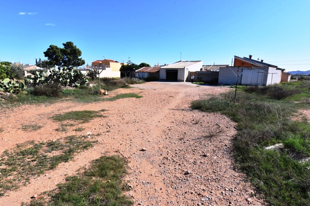 Propery For Sale in Los Canovas, Spain image 20