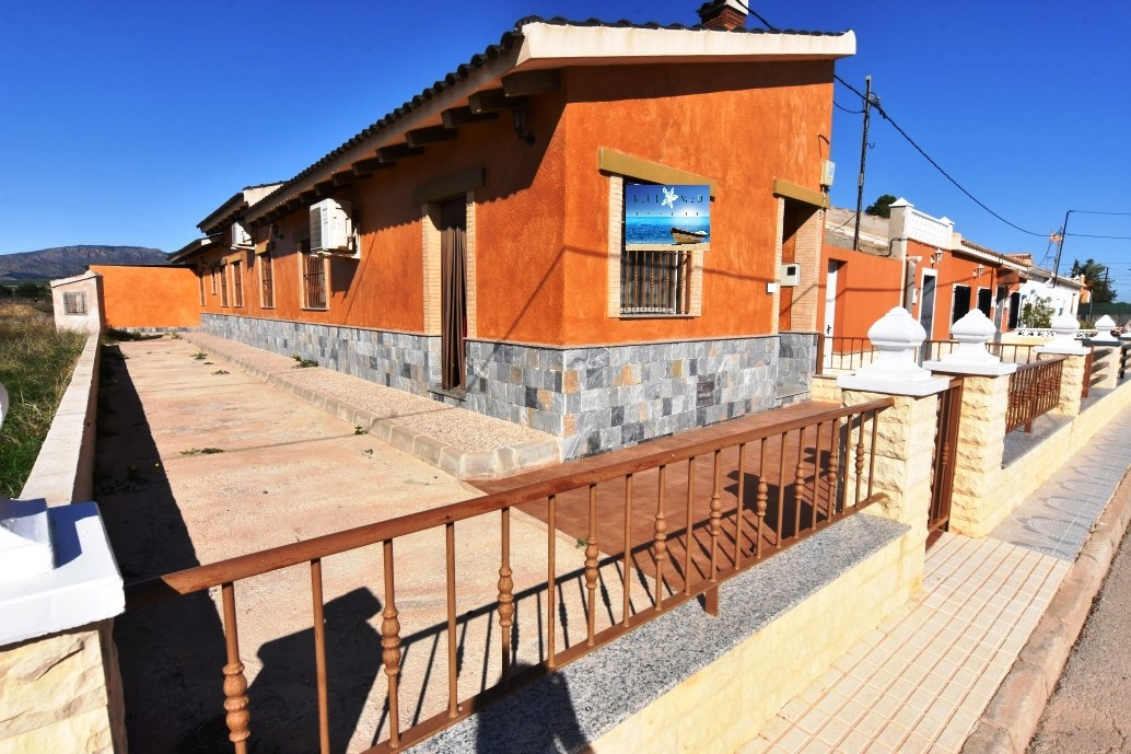 Propery For Sale in Los Canovas, Spain image 21