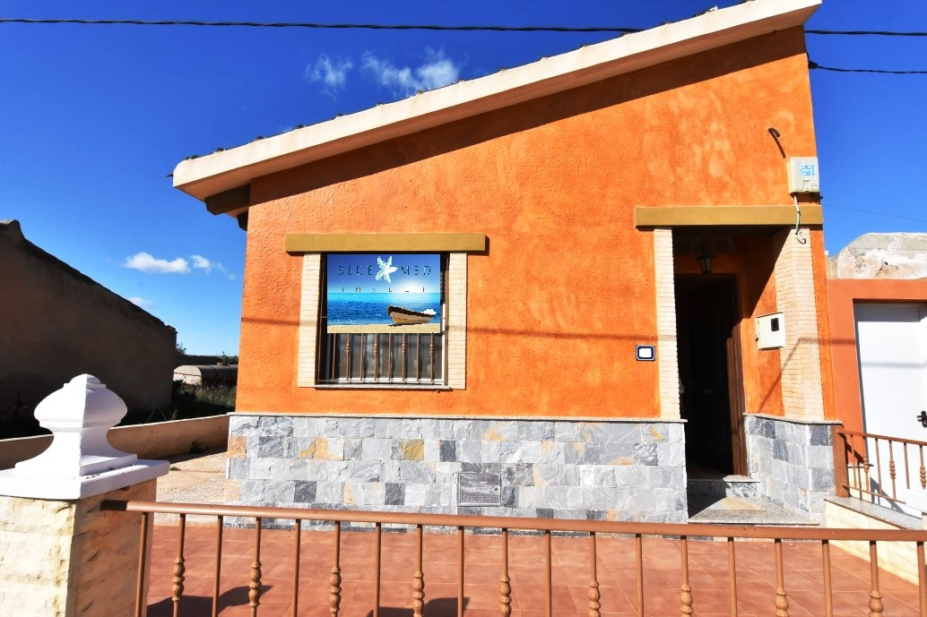 Propery For Sale in Los Canovas, Spain image 22