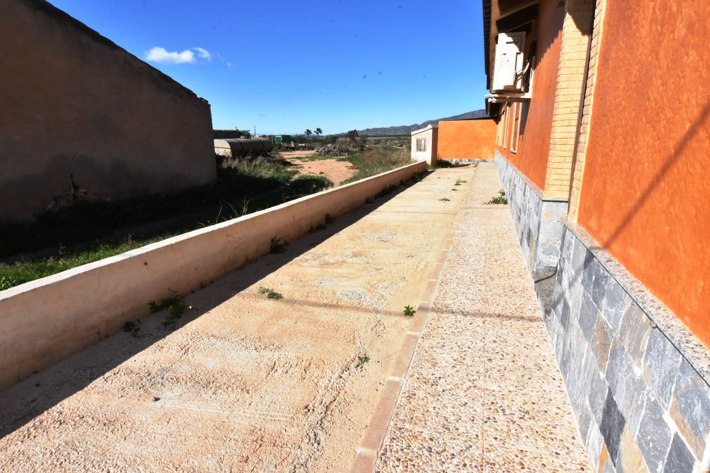 Propery For Sale in Los Canovas, Spain image 23