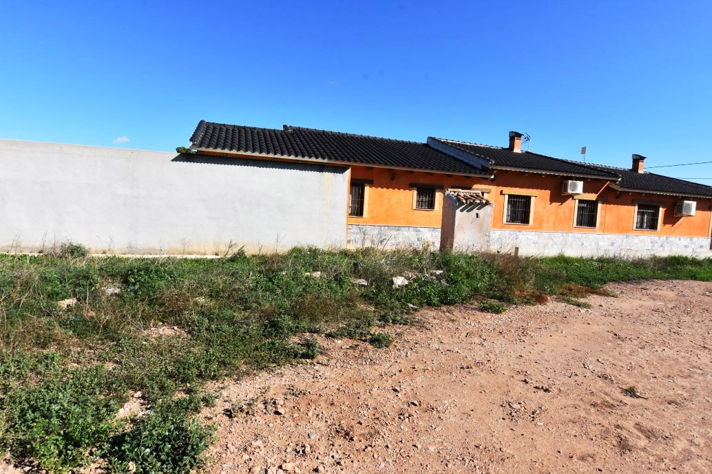 Propery For Sale in Los Canovas, Spain image 16